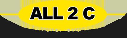 All 2 C Alarm Systems logo